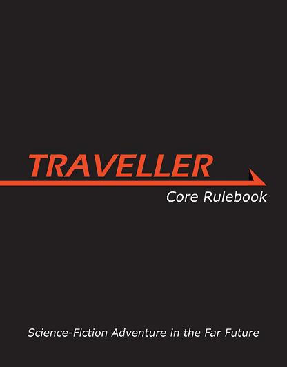 Traveller Mock Cover.indd